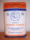 Best Price White Powder Unmodified Food Grade Potato Starch