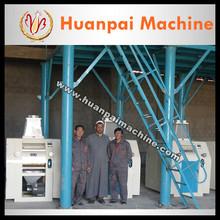 whole set maize processing plant on sale