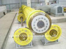 Concrete Pole - For Electricity, Power, Street Light, Transmission, Construction