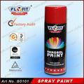 Acrílico Aerosol Spray de pintura