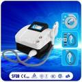 multifonctionnelipl rf machine pour soins de la peau
