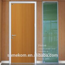 High Quality School Timber Door