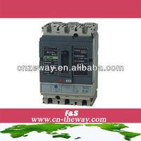 ns type circuit breaker mccb