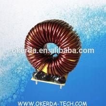 T185 25:25 soldador del arco de soldadura transformador usado para máquina de soldadura
