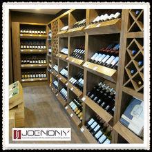 2014 Teak Wood Wine Cellar Furniture