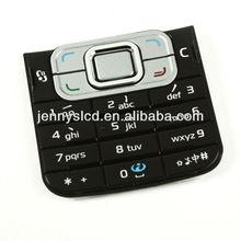 mobile phone keypad for Nokia 6120C