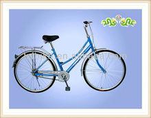 2013 merida bike/new model 26inch blue city bike for woman /city star bike for woman/e city bike/e city bike