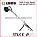 heavy duty electric lixadeira drywall 225mm