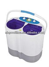 2kg Mini Washing Machine