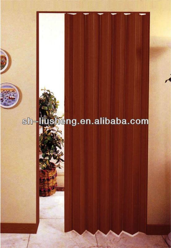 bathroom pvc folding door view bathroom pvc folding door