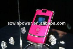 for Unlocked V3 Cheap mobile cell phone