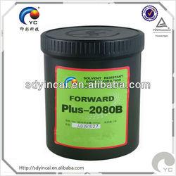 Photosensitive silk screen printing emulsion 1KG