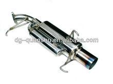 car muffler/muffler silencer