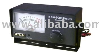 Swr / WATT Meter