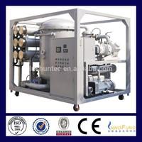High-Quality VACUUM Transformer Oil Purifier/ Transformer Oil Treatment Machine, oil purification