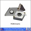 cbn diamante pcd inserir