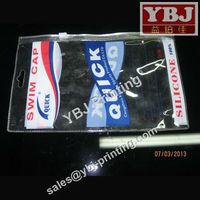 guangzhou pvc opp bag header