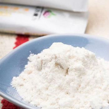 Meal replacement powder konjac plant extract low caloris low fat