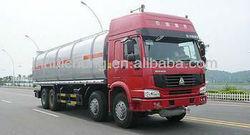 8x4 22cbm asphalt tanker truck