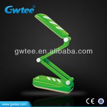 plastic snake folding table/desk lamp GT-8809