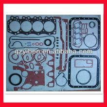 fit for Mazda SL auto complete gasket kit SL01-99-100K