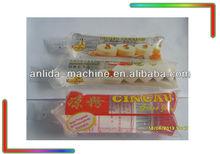 New type High speed Japan tofu bag filling packing machine