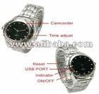 WRIST WATCH AUDIO DIGITAL VIDEO RECORDER (Buy / Rent / Layaway)