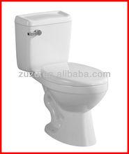 Cheap bathroom ceramic sanitarywarewc toilet bowl water closet commode A-3090