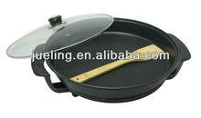 38cm Electric PIzza Pan/Electric Baking Pan/Electric Grill Pan