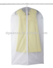 Latest garment bag for dress shirt