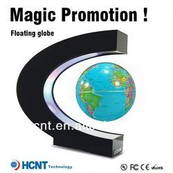 New Invention ! Magetic Levitation Magic item ! magic stress ball