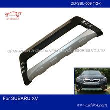 front bumper guard for SUBARU XV,bumper guards protectors for subaru xv,subaru xv 4X4 auto accessories
