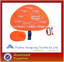 Promotional nylon foldable kite