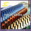 continuous curtain fabric,cationic fabric