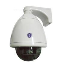30X high speed dome camera