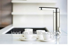 220v 3kw working pressure 0.04 0.6Mpa Instantaneous tankless electric water heating dispenser faucet