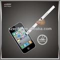 Cigarrillo electrónico resistente y de alta calidad BUD apropiado para tocar teléfono y tablet