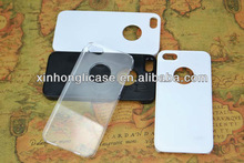 wholesale printing raw case for iphone 5/4 tpu pc