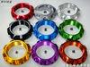 aluminium anodizing color for parts