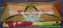 Hot sale sheepskin blanket