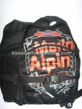 Hot sale, high quality, personal,neoprene, nylon, elastic PU, lucra life jacket models