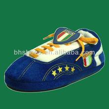 BHS095574 indoor football shoes soccer shoe soles indoor