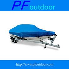 PVC Tarpaulin Boat Cover