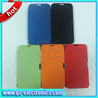 New & Original Flip Cover PU Leather Case for Samsung Galaxy Note 2 ii N7100
