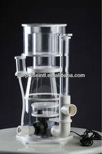 2014 new design marine aquarium Porpoise PS-02-S2250-CI acrylic protein skimmer