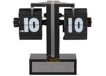 2013 hot sale New Small balance digital flip clock