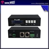4 Channels PWM LED Dimmer DMX512 RGBW Decoder