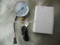 Sequential Injection Manometer CNG natural gas meter/Gauge NGV CNG,EFI/Carburetor auto parts CNG pressure sensor kit
