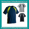 High Quality 100 Polyester Dri Fit Golf Shirts In China Sports Clothing Manufacturer In Nanchang