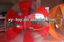 Hot Sale toy water filled balls/water walking ball